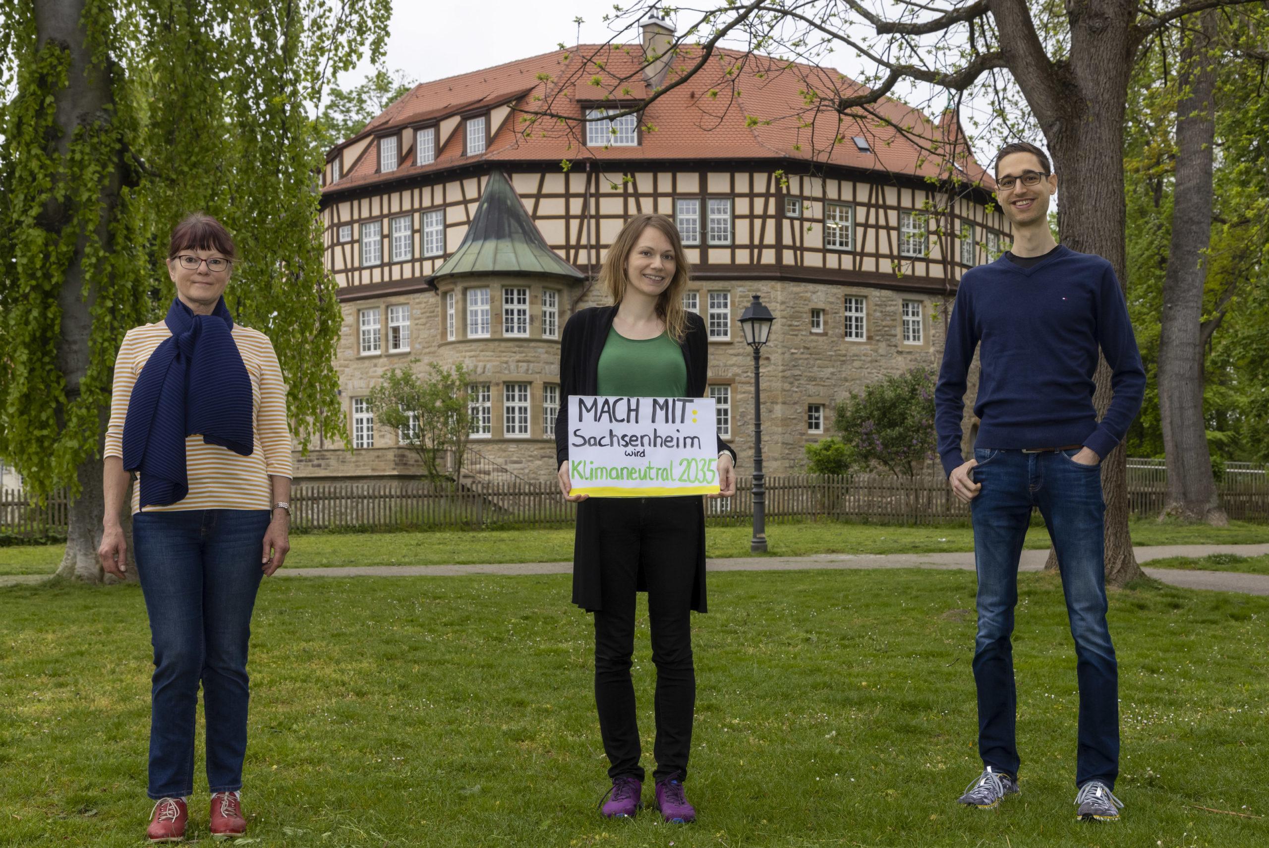 Bietigheimer Zeitung: Schneller zur Klimaneutralität